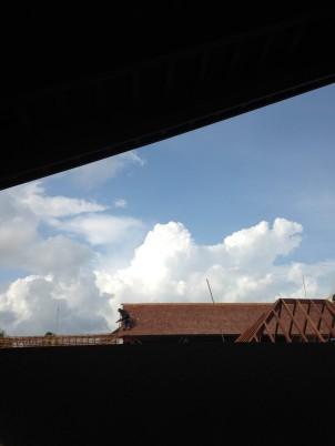 Roof of Houses 1&2