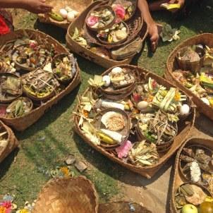 Balinese_Offerings